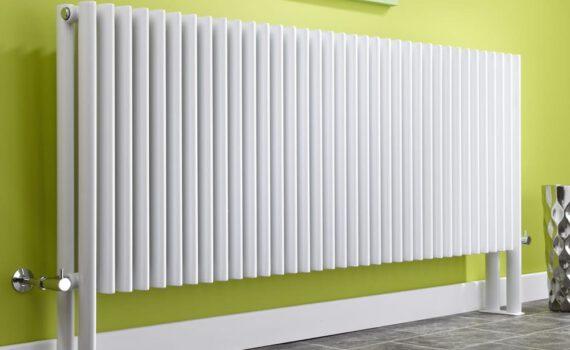 Установка радиаторов отопления. SOS24