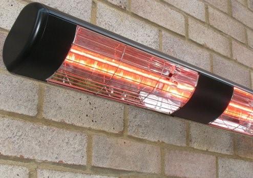 Инфракрасные системы отопления